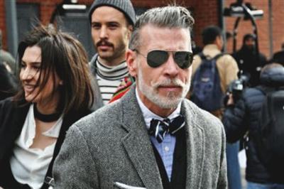 Tổng hợp shop bán buôn thời trang nam cao tuổi chất lượng