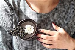 Danh mục chọn lọc các gian hàng kinh doanh khuy cài áo nữ thời trang trên Taobao