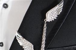 Danh sách chọn lọc gian hàng kinh doanh khuy cài áo nam uy tín trên Taobao
