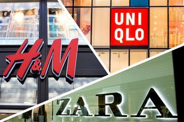 Tổng hợp deal giảm giá của Uniqlo Zara HM ngày 11/11/2019