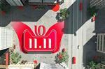 Thể lệ chi tiết chương trình 11-11-2018 Tmall Trung Quốc