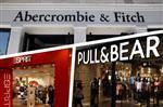 Cơ hội mua hàng Esprit Pull&Bear Abercrombie Fitch ngày giảm giá 11/11/2018