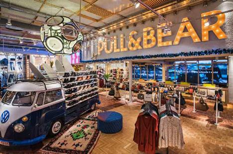 Pull & Bear tặng iPhone và Xbox khi mua hàng sale 11/11/2018