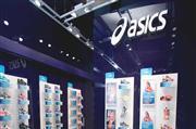 ASICS bùng nổ với chương trình sale ngày 11/11/2019 Tmall Trung Quốc