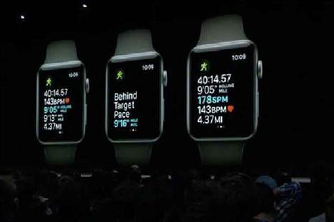 Tổng hợp Smartwatch và vòng đeo tay đang giảm giá ngày 11/11/2019 trên Tmall
