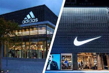 Nike ơi - Adidas ơi - Cháy túi vì giá sale 11/11/2018 rồi đấyyyyyy