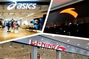 LI-NING ANTA ASICS bắt tay phá giá giầy thể thao trong sale 11/11/2019 trên Tmall