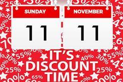 Tổng hợp link sale 11/11/2019 trên Tmall Trung Quốc