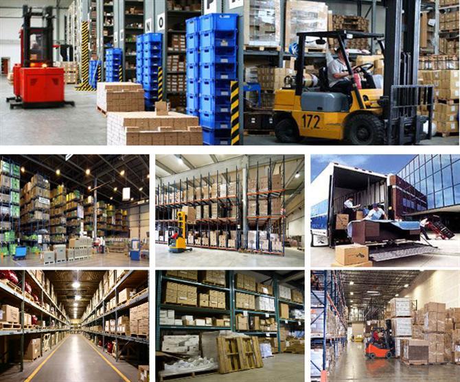 Làm sao để cạnh tranh Logistics với những gã khổng lồ?