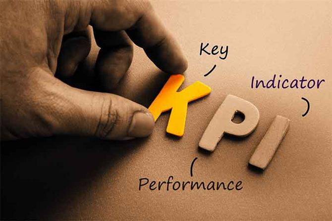 KPIs cho thu mua trong logistics