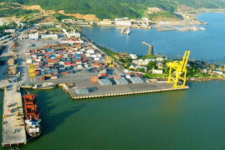 Một số vấn đề về marketing dịch vụ cảng biển