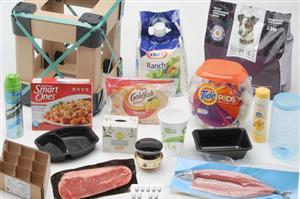 Bao bì hàng hóa - Vai trò của bao bì trong hoạt động kinh doanh