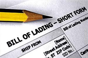 Vận đơn là gì? Bill of Lading - B/L là gì?