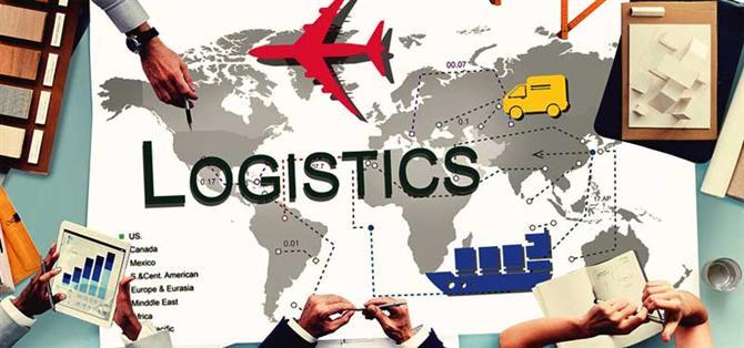 Vai trò của logistics trong chuỗi giá trị toàn cầu