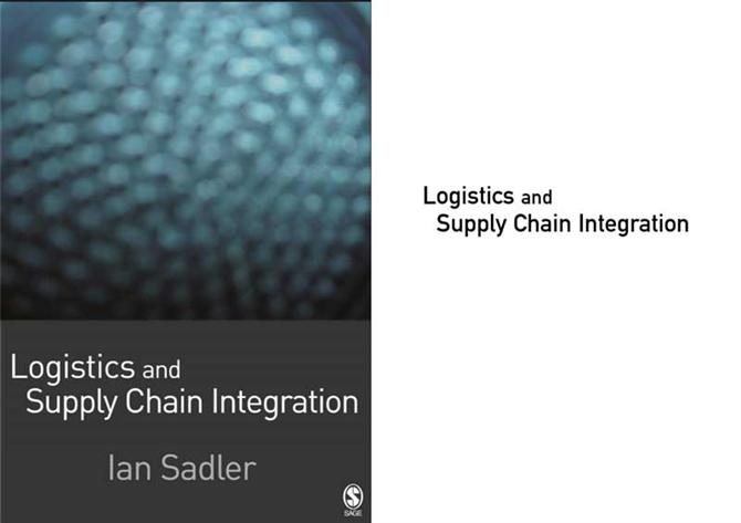 Logistics and supply chain intergration