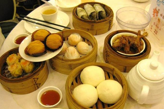 Những món ăn đặc sắc ở Đào Đào Cư
