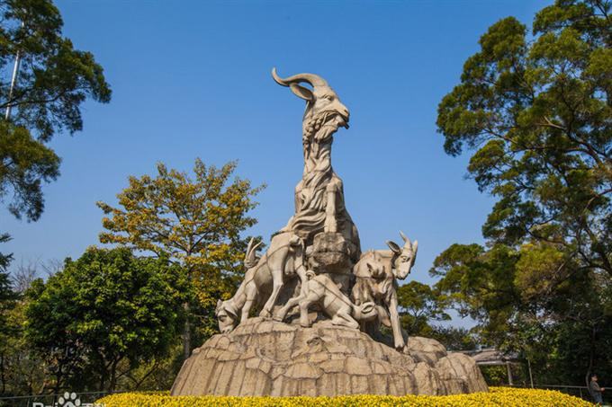 Tượng đài Ngũ Dương