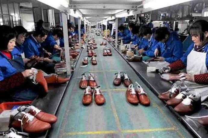 Tham quan và lấy hàng tận xưởng sản xuất tại Trung Quốc