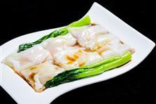 Bánh cuốn Quảng Châu siêu lâu đời tại Quảng Châu