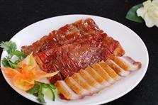 Quán thịt quay trứ danh tại Quảng Châu