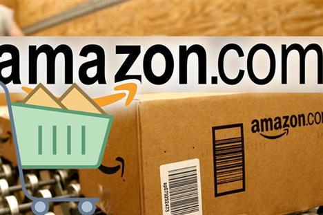 Con buôn Trung Quốc chiếm lĩnh thị trường trên Amazon