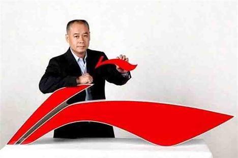 Những phương pháp phân biệt giày Li-Ning thật giả