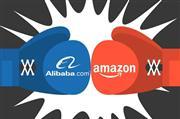 Amazon và Alibaba đang đánh nhau tại Việt Nam
