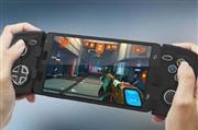 Tay cầm chơi game kết nối với điện thoại smartphone