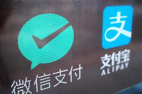 Wechat Pay và Alipay đại chiến - Thương tổn thuộc về ai?
