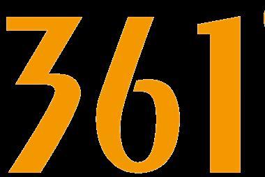 361 độ giảm giá ngày 11/11 trên Tmall Trung Quốc