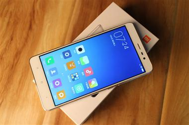 Xiaomi - Giá thành rẻ, chất lượng cao