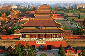 Bắc Kinh - Điểm đến du lịch hấp dẫn