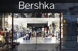 Bershka giảm giá 50% trong Bigsale 11/11