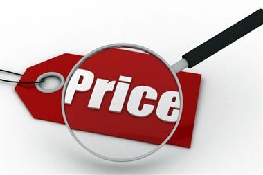 Những yếu tố quyết định tới giá thành sản phẩm