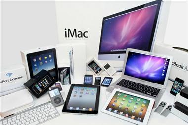 Đồ công nghệ Sale Off siêu sâu ngày 11/11 tại Taobao và Tmall