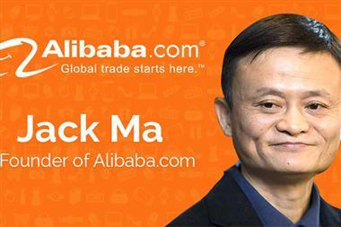 Vũ khí bí mật của Jack Ma