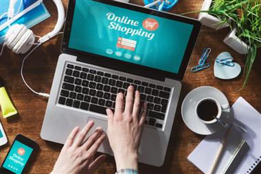Nhập hàng qua mạng nhanh, đơn giản, tiết kiệm chi phí