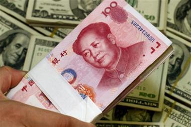 Đồng RMB được xếp vào nhóm những đồng ngoại tệ chính của thế giới