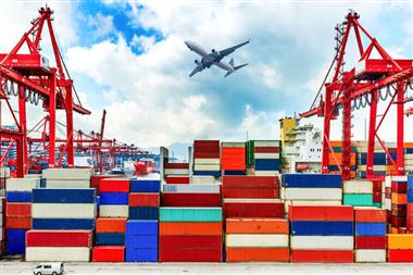 Hàng hóa Trung Quốc vấn đề muôn thuở