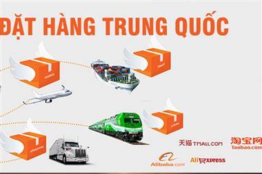 Taobao - Nơi cung cấp môi trường kinh doanh tốt nhất hiện nay