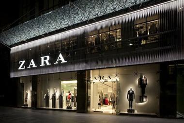 Danh sách những thương hiệu thời trang nổi tiếng đang giảm giá tại Trung Quốc
