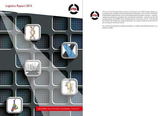 FTA - Logistics Report 2015