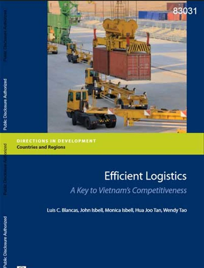 Efficient Logistics A Key to Vietnam's Competitiveness
