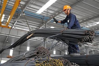 Giới có tiền Trung Quốc săn mua cổ phần các công ty Việt Nam