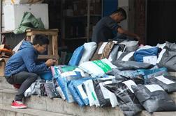 02 nhân viên đóng hàng Taobao tại Đông Hưng Trung Quốc (Ưu tiên hộ khẩu tỉnh Quảng Ninh)