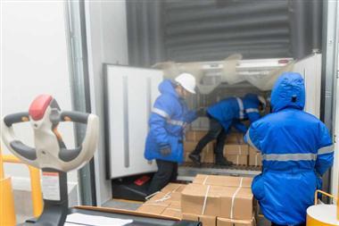 Nhận lưu kho ký gửi - Đóng gom bao hàng hóa cho đối tác làm dịch vụ Order - Đặt hàng từ Trung Quốc