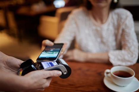 Người dân Trung Quốc mang công nghệ thanh toán di động đến các điểm du lịch
