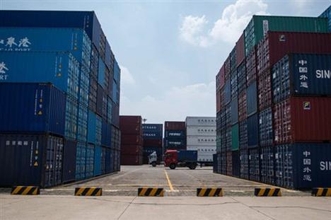 Chiến tranh thương mại - Thách thức mới với các doanh nghiệp Trung Quốc
