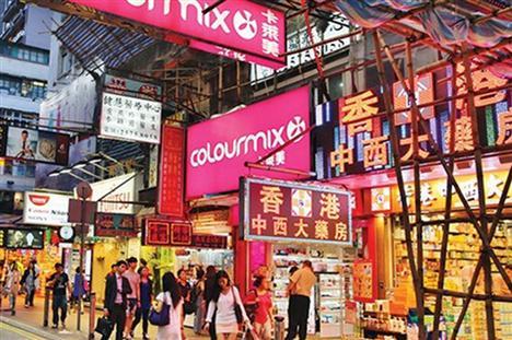 Chiều hướng đi xuống của nền kinh tế Trung Quốc trong năm 2019