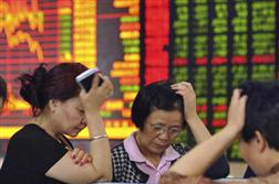 Trung Quốc đang vấp phải sự trì trệ của nền kinh tế
